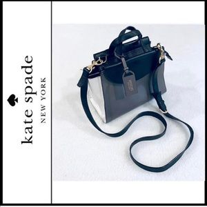 KATE SPADE Saturday Mini Satchel Bag